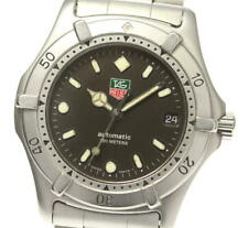 TAG HEUER 669.206F Date gray Dial Automatic Men's Watch_554666