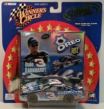 *** #3 Dale Earnhardt Jr * 2001 OREO Cookie Chevy * 1:43 Scale ***
