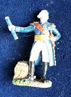 SOLDAT DE PLOMB EMPIRE  MARECHAL JOURDAN 1762-1833
