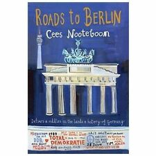 Roads to Berlin-ExLibrary