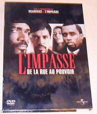 DVD : L'IMPASSE de la rue au pouvoir Un film de Michael Bregman avec Jay Hernand