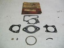 Carburetor Gasket Set, Motorcraft, Ford  CG532