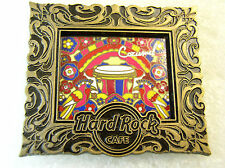 COZUMEL,Hard Rock Cafe Pin,Art Frame Series LE VHTF