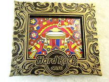 COZUMEL,Hard Rock Cafe Pin,Art Frame Series LE VHTF