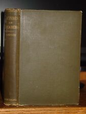 1906 Lectures On Preaching Yale College, Preparation, Delivery Ministerial Power
