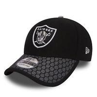 New Era NFL Sideline 39Thirty Oakland Raiders Cap OTC