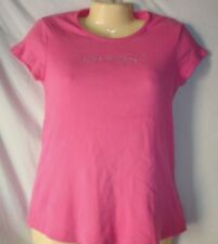 Women's Pink Pullover Top Size Small Motherhood