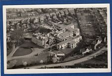 More details for air aerial view unidentified hospital ? rp pc unused w667