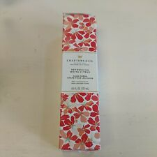 New listing Crafters And Company White Citrus Hand Cream 4.5 Oz
