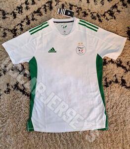 Maillot Jersey équipe nationale Algérie FAF domicile 2021 Adidas Football Player