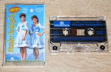 Pitztaler Nachtigalln - Unsere schönsten Lieder (1996) MC, Volksmusik, gebraucht