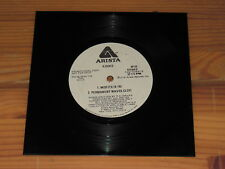 THE KINKS - A ROCK 'N' ROLL FANTASY, MISFITS / 4-TRACK US PROMO SHAPE 7'' SINGLE
