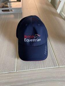 Toggi British Equestrian Cap Unisex