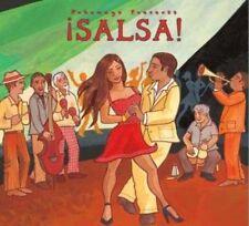 Various Artists, Put - Putumayo Presents: Salsa / Various [New CD]