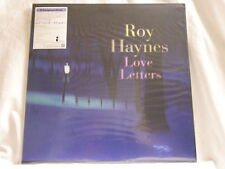 ROY HAYNES Love Letters Kenny Barron John Scofield Dave Holland NEW JAPAN LP