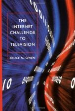 Very Good, The Internet Challenge to Television, Owen, Bruce, Book