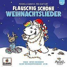 Pummeleinhorn Präsentiert Flauschig Schöne Weihnac von Len... | CD | Zustand gut