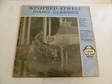 WINIFRED ATWELL - Piano Classics - 1960 UK 12-track Decca 'Ace Of Clubs' LP