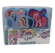 MyLittle Pony Bain et Douche Gels 4 X 50ml Imparfait Emballage