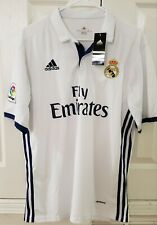Real Madrid Jersey XL