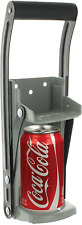 Opener Bottle And Aluminum Can Crusher And Heavy Duty Metal Wall Mounted 12 oz