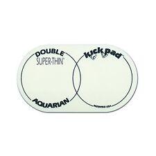 Aquarian STKP2 Super-Thin Double Kick Pad