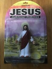 JESUS -  ACTION FIGURE - UNOPENED - 5""