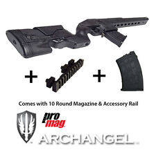 ProMag OPFOR Archangel Mosin-Nagant Stock AA9130 FREE 10rd Mag AA762R02 + AA124