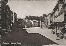 LATISANA - PIAZZA ROMA (UDINE) 1942
