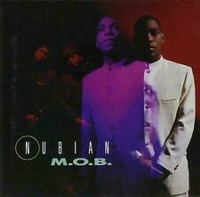 Nubian M.O.B. * by Nubian M.O.B. (CD, Jun-1992, Cold Chillin')