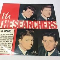 The Searchers '14 Tracks' VG/VG Classic Rock 'n' Roll Vinyl LP 12""