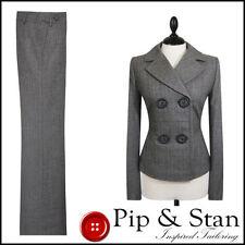Woolen Regular Size Suits & Tailoring NEXT Women's 2 Piece