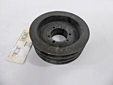 "Martin 3B64SD Pulley 3 Groove A or B Belt 6.75"" OD 3 B 64 SD"