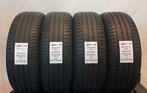 PNEUMATICI USATI Michelin Primacy HP 205/55 R17 95V - Estive