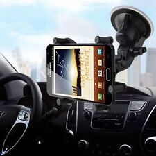 CAR MOUNT HOLDER for Galaxy S6, Note 3, Note 4, Optimus G pro, G2, G3, iPhone 6+
