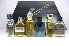 Givenchy Eau de Toilette SET -Xeryus-Givenchy-Ysatis-Gentlemann- 22 ml