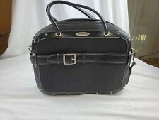 Samsonite Black Label Vintage Collection Laptop Briefcase Document Holder