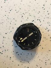 Nos IkeLite Scuba Compass Capsule Glow in Dark With Case Instructions Console Mt