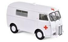 Peugeot D4B  1963  Ambulance 1:18 Norev