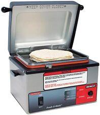 Nemco 6625B Fresh-O-Matic Counter Top Steamer Electric 1500 Watts