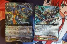 Cardfight!! Vanguard Gear Chronicle Deck