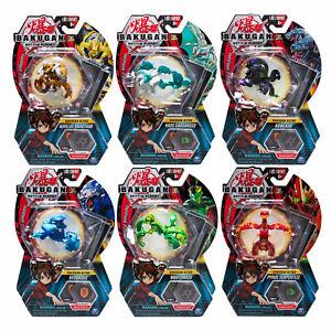 Bakugan Battle Planet 3-Inch Ultra Ball *CHOOSE YOUR FAVOURITE*