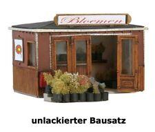 Artitec 10.206 - 1:87: Blumenstand, Bausatz, unlackiert - NEU + OVP