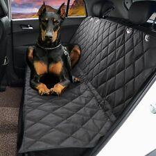 2017 2 in 1 impermeabile auto posteriore sedile posteriore copertura per CANE PROTECTOR Boot Liner Mat