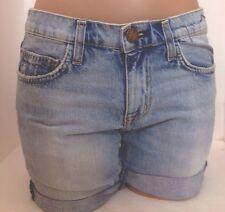 Current Elliott Denim Shorts Size 23 Rolled