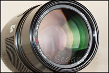 "Minolta Maxxum/Sony Alpha 135mm f/2.8 ""Crossed Xx's"" Vintage Prime Lens - Minty"