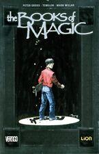THE BOOKS OF MAGIC NUOVA SERIE VOL.1: L'ALTRO LION