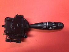 2003-2008 TOYOTA MATRIX INTERMITTENT WIPER SWITCH W/ REAR CONTROL SWITCH OEM!