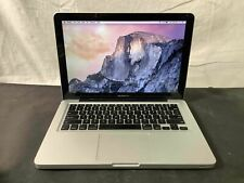 Apple Macbook Pro 13inch Laptop A1278 MB990LL/A 2.26GHz Core 2 Duo 4GB RAM 500GB