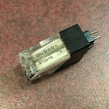 Technics P24 P-Mount Cartridge - Needs A Stylus (Tested Good)